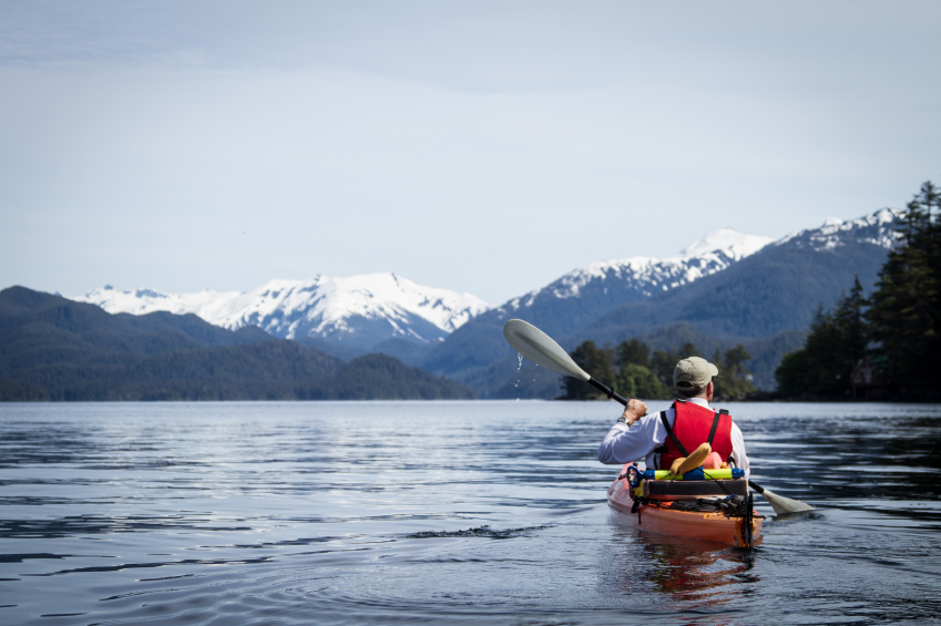 To Tandem Kayak or Not…That is the Question
